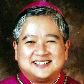 Bishop Socrates Villegas